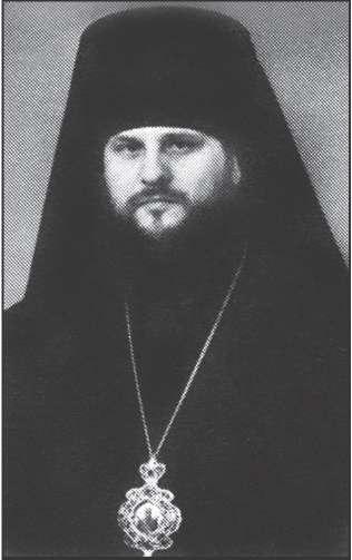 Ионафан, епископ Переяславский, викарий Киевской епархии