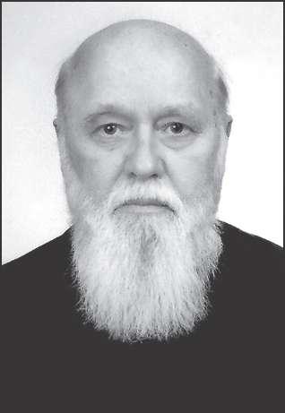 Михаил Антонович Денисенко, предан анафеме за преступления перед Церковью 20 февраля 1997 г.