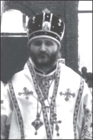 «митрополит» Петр (Петрусь)