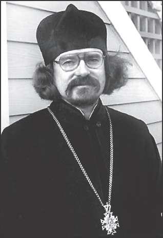 «архиепископ» Игорь (Исиченко)
