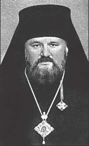 Иоанн (Боднарчук), епископ Житомирский и Овручский. 1989 г.